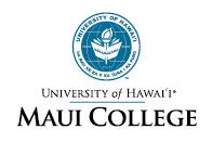 Maui College