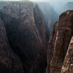 Not to be missed! Black Canyon of the Gunnison