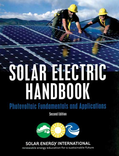 Solar Electric Handbook Photovoltaic Fundamentals And
