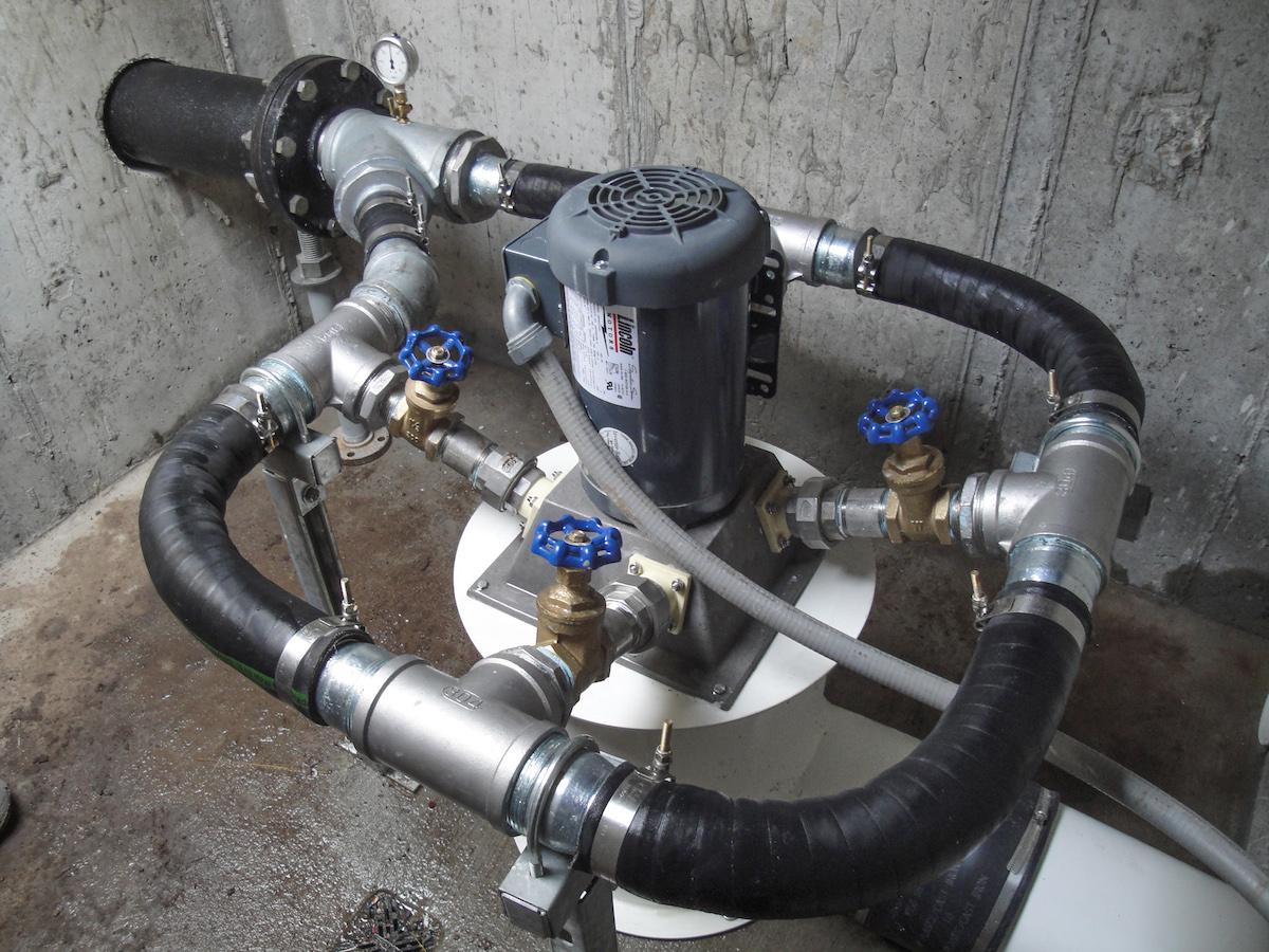 Micro Hydro Training Micro Hydro Design Amp Installation