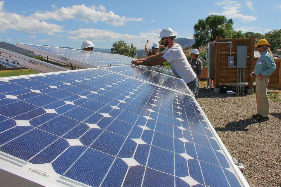 Training Schedule - Solar Training - Solar Installer Training