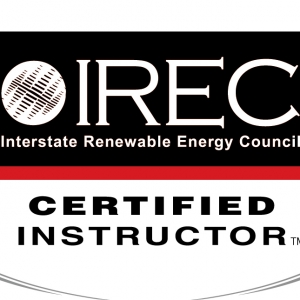 IREC_Certified Instructor_2014 FINAL
