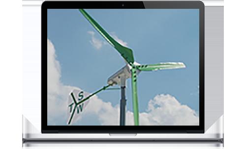Spanish ER100_Wind_computer
