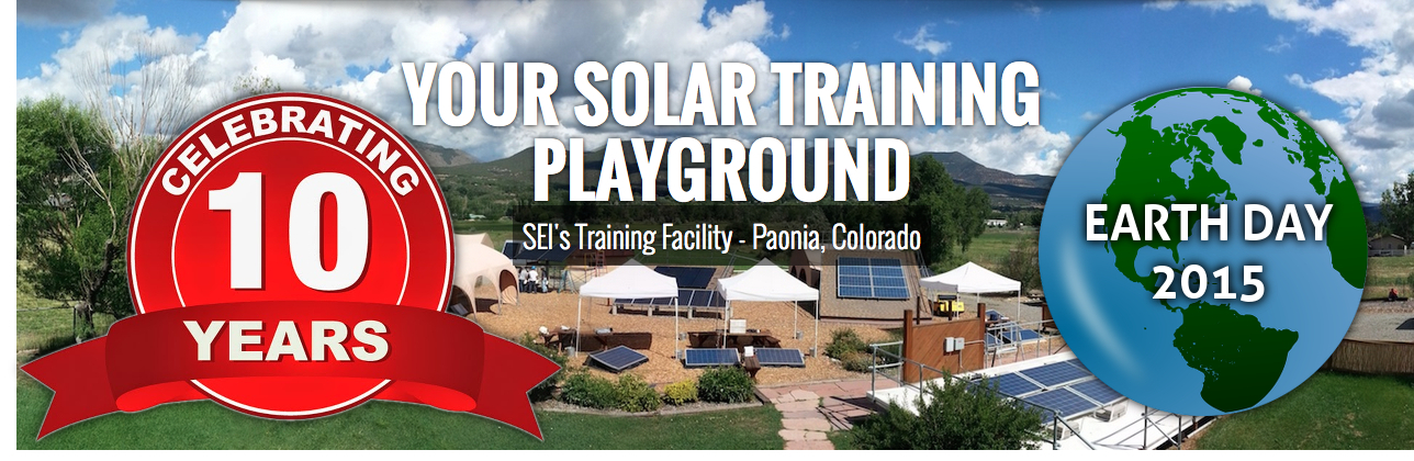 Solar Installer Training Lab