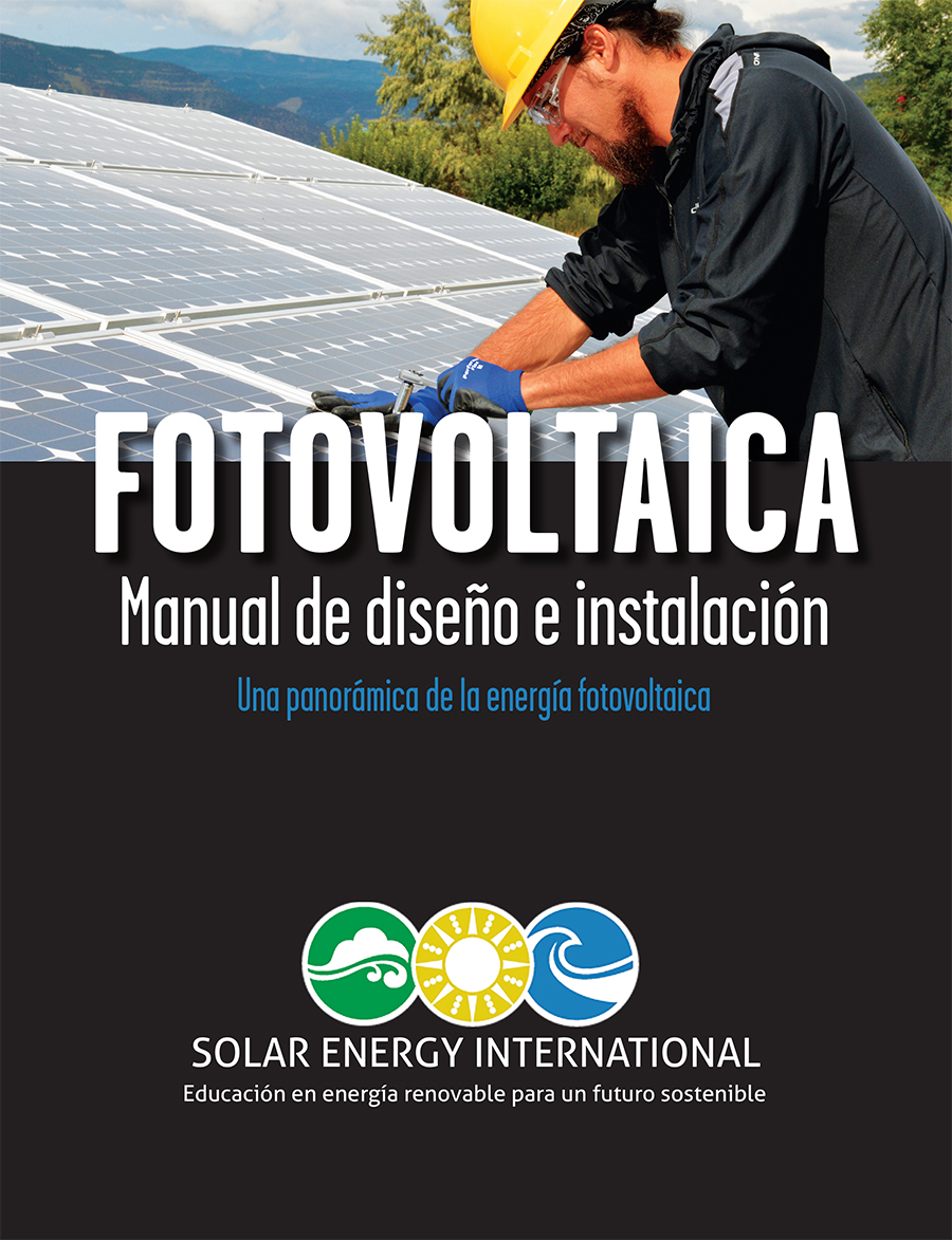 Programa Hispano Solar Training Solar Installer