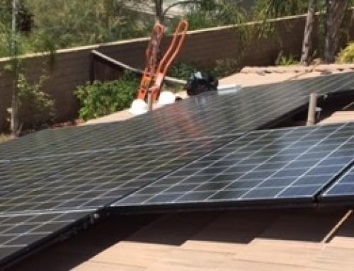 Solar Energy International's (SEI) Solar Installer Training for Veterans Showing Positive Results