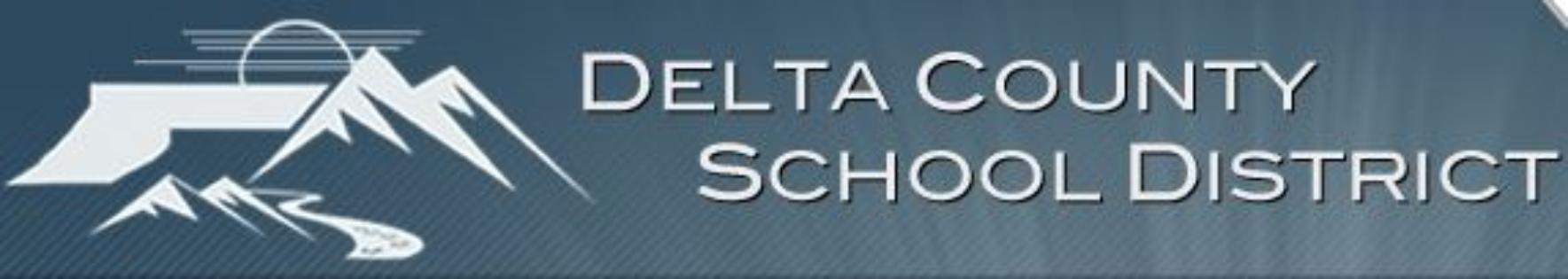 Delta County School District