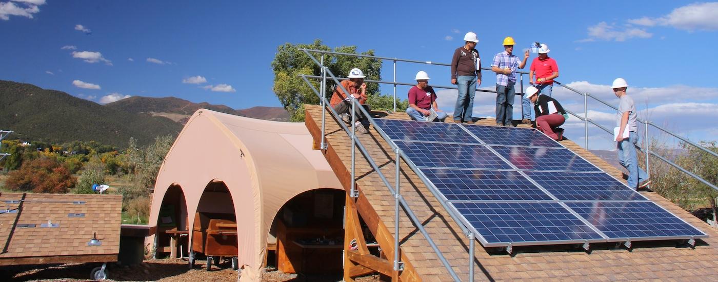 SEI Alumni Highlight: Fred Munn - Solar Training - Solar Installer ...