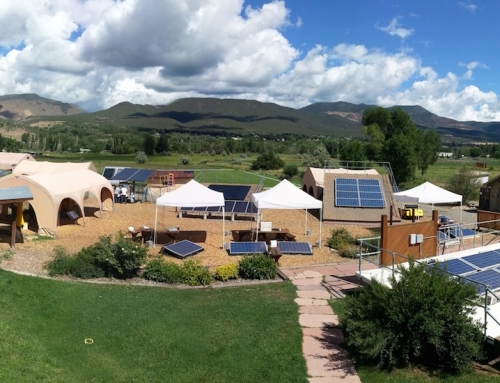 Solar Energy International (SEI) Launches Solar Ready Colorado Training Outreach Program