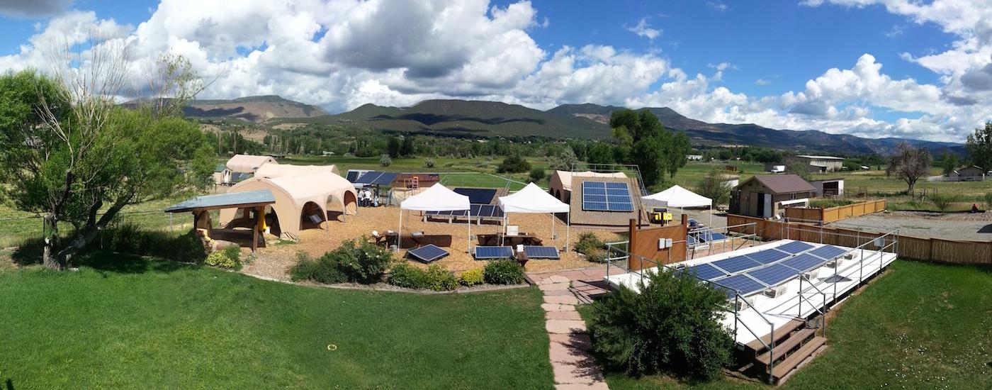 Solar Installer Training Lab