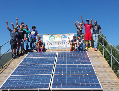 Solarize Delta County Launches April 15!