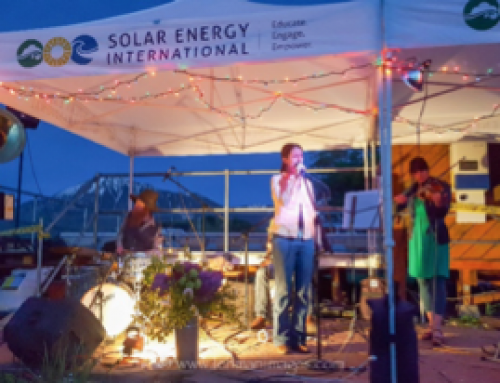 North Fork Solar Fair Draws Record Crowd