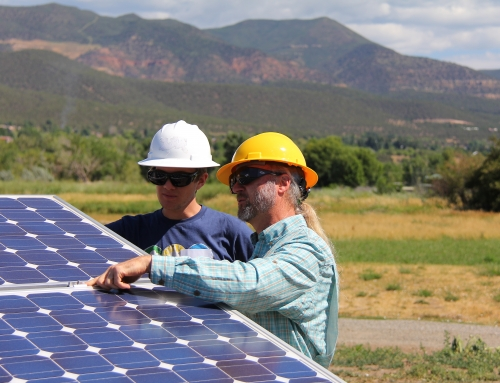 Why Rural America Needs Local Energy Solutions