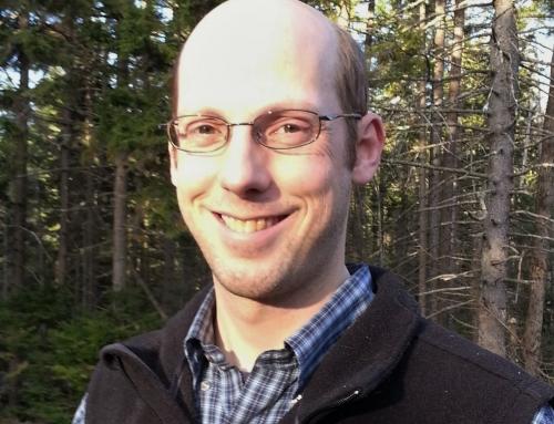 SEI Instructor Spotlight: Will White