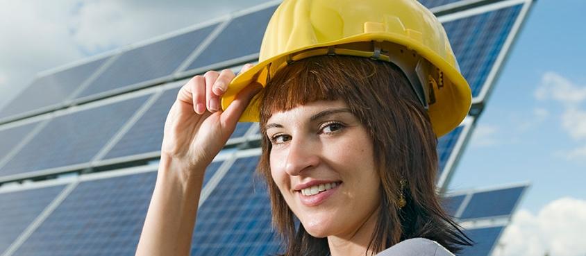 SolarCrewChief