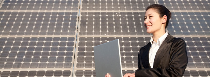 Improve your solar resume in minutes with these tips from our Student Services Team