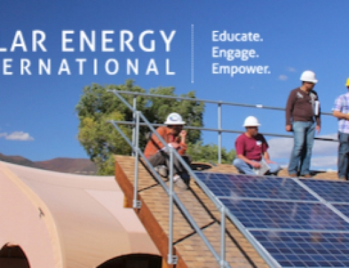 Fall 2016 Registration is Now Open for SEI's Solar PV Installer Training and Solar Professionals Certificate Program Tracks