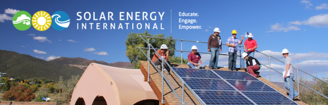 Fall 2016 Registration Is Now Open For Sei S Solar Pv Installer Training And Solar Professionals Certificate Program Tracks Solar Training Solar Installer Training Solar Pv Installation Training Solar