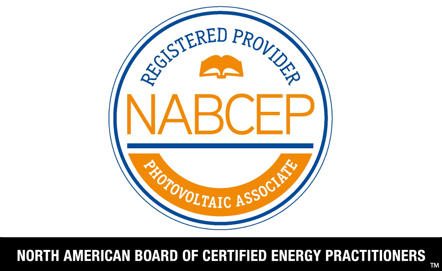 nabcep certification - solar training - solar installer training