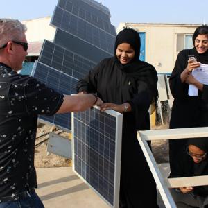 RAK6a - Solar Training - Solar Installer Training - Solar PV