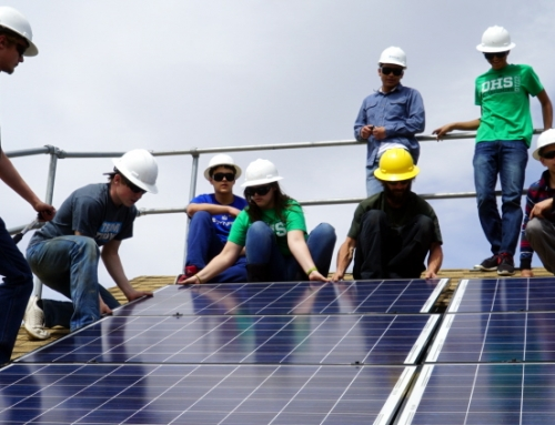 Delta-Montrose Electric Association and SEI Bolster Solar in the Schools Program