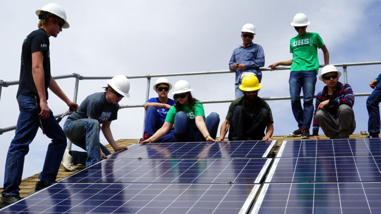 Delta-Montrose Electric Association and SEI Bolster Solar in the