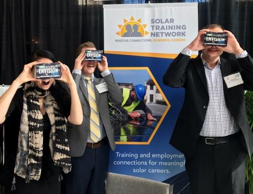 SEI's Solar Ready Colorado Initiative Wins IREC 3iAward!