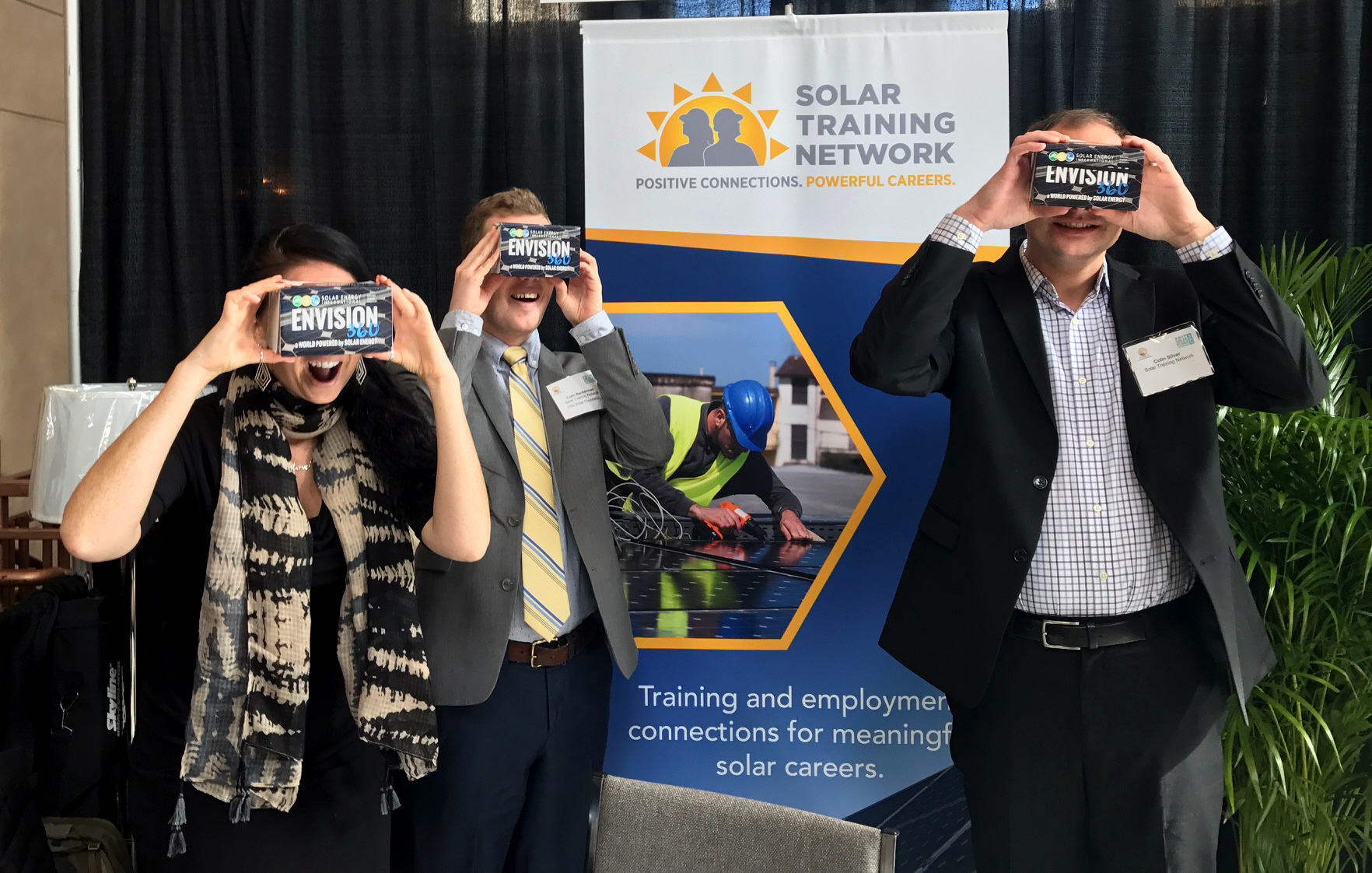 SEI's Solar Ready Colorado Initiative Wins IREC 3iAward