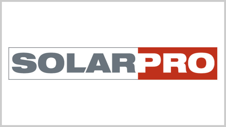 Solar Pro