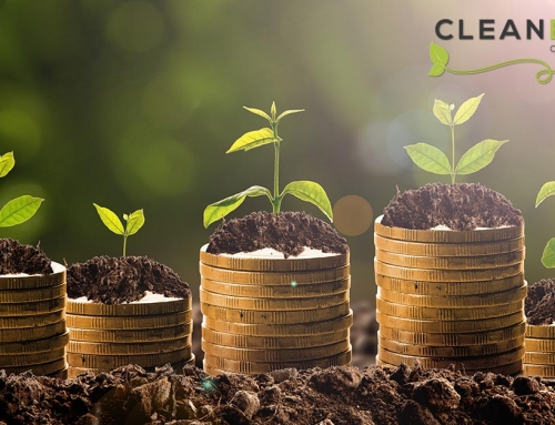 Invest in a future powered by renewable energy with the Clean Energy Credit Union