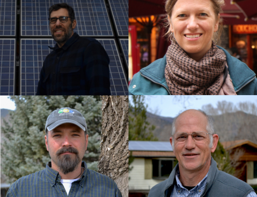 Four SEI instructors team up to form nonprofit Remote Energy