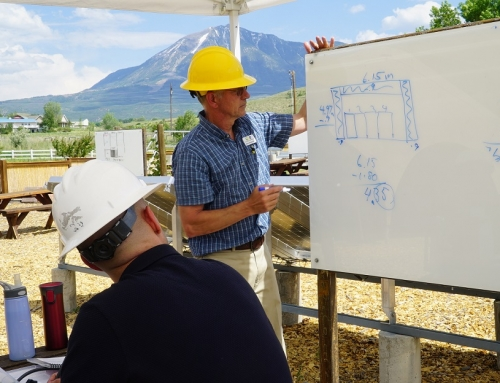 SEI is looking for bilingual instructors for our Spanish Solar Installer Training Program!