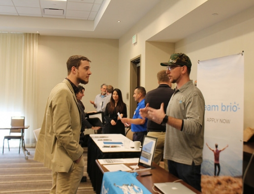 Colorado Solar Career Expo results are in, participation doubles from last year!