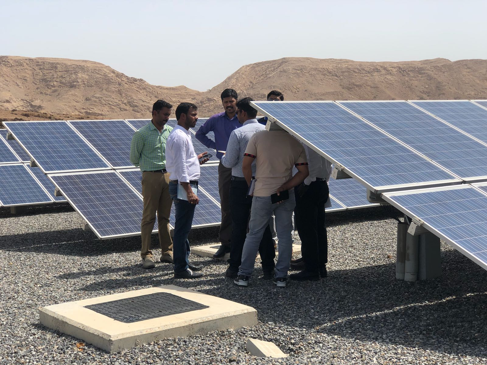 Solar Energy International And Shams Global Solutions Leaders Of Solar Training In Oman Solar Training Solar Installer Training Solar Pv Installation Training Solar Energy Courses Renewable Energy