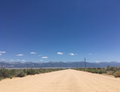 Tales from the road: Solar Forward explores the San Luis Valley