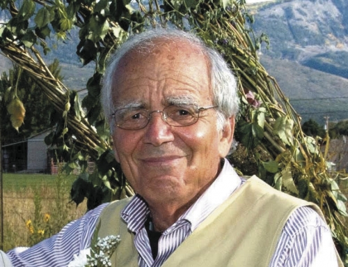 SEI Mourns the Loss of Ed Marston, Former Board President and Champion of SEI