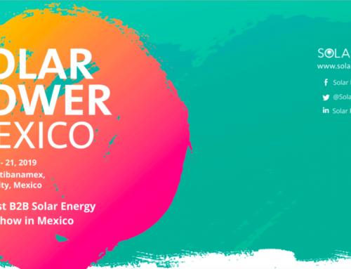 SEI será la organización líder de capacitación en Solar Power México 2019