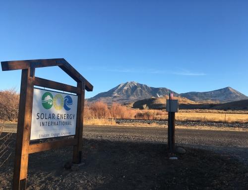 Colorado: el epicentro de un cambio fundamental hacia la energía renovable