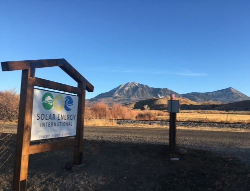 Colorado: The epicenter of a pivotal renewable energy shift