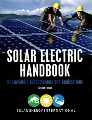 Solar Training - Solar Electric Design and Installation (Grid-Direct