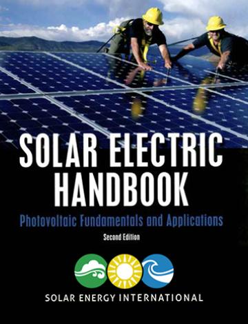 Handbook solar edition electricity pdf 2012