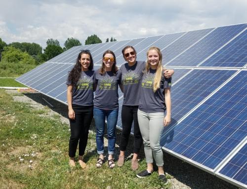 ¡Felicitaciones de parte de SEI! Solar Access gana el primer lugar con un modelo de negocio solar comunitario innovador