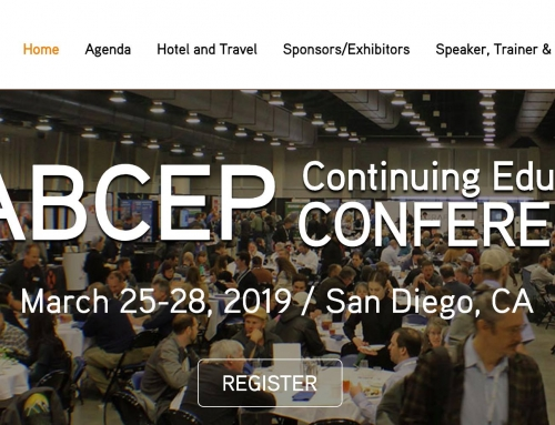 Register Today! NABCEP Continuing Education Conference in San Diego March 25-28