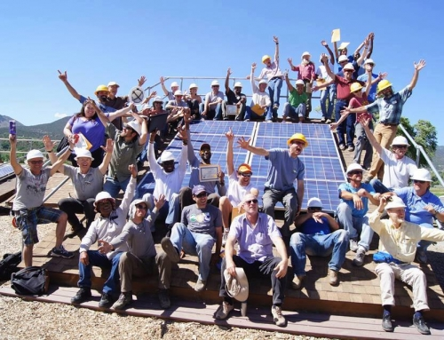 SEI's letter to Colorado Governor Jared Polis: Ambitious renewable energy goals? We can help!