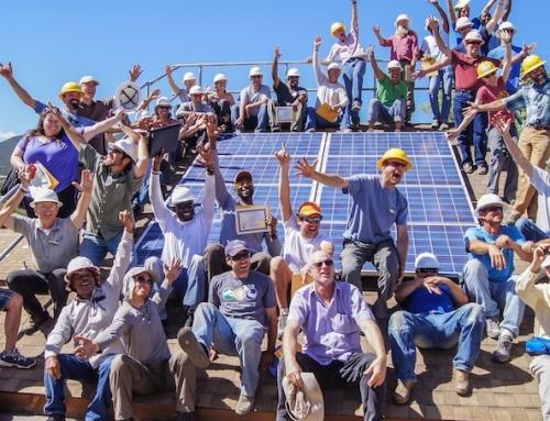 Carta de SEI al Gobernador de Colorado, Jared Polis: ¿Objetivos ambiciosos de energía renovable? ¡Podemos ayudar!