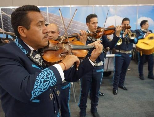 Solar Power México 2019, el éxito de una industria en crecimiento