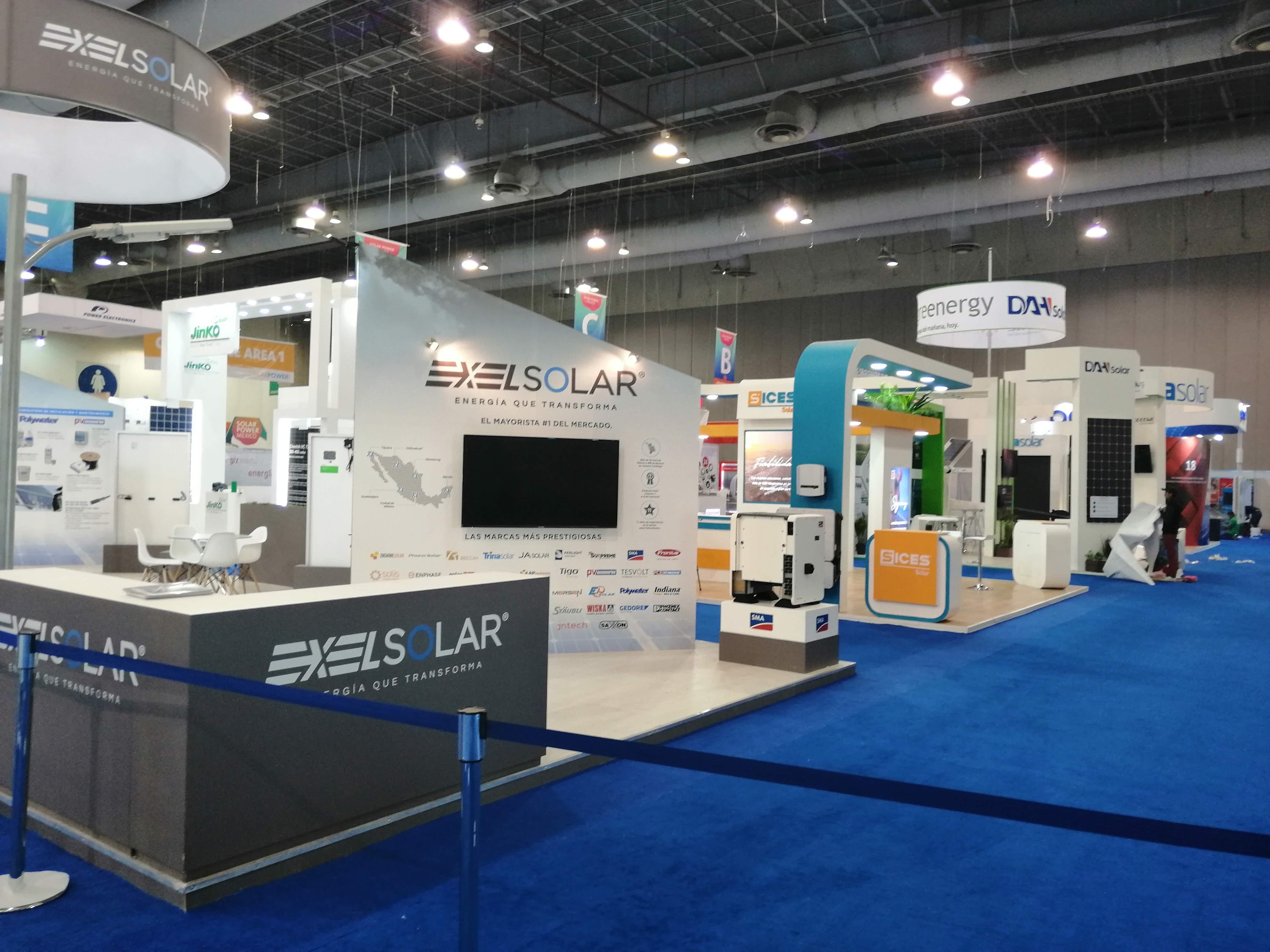 Solar Power M 233 Xico 2019 El 233 Xito De Una Industria En