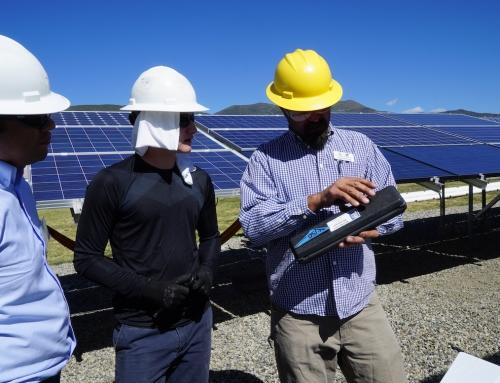 Puerto Rico aprueba Proyecto de Ley para ser 100% renovable para el 2050, SEI acompaña sus esfuerzos
