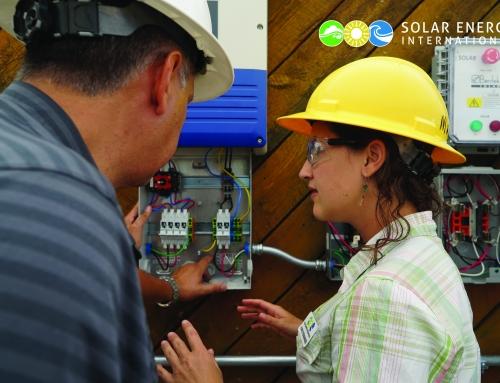Expertos de la Industria Compartirán su Conocimiento en Intersolar México 2019