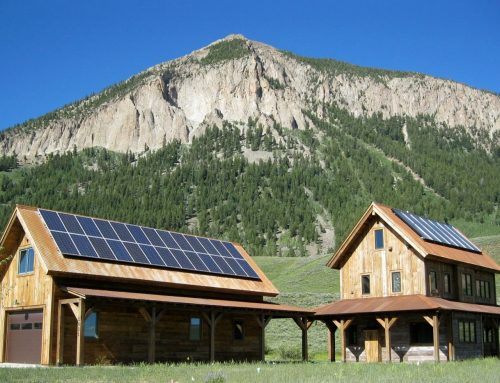 Gunnison County: The lasting impact of Solar Forward on communities
